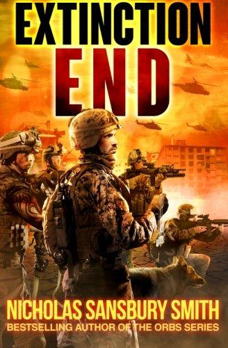 Extinction End (Extinction Cycle ) (Volume 5) PDF