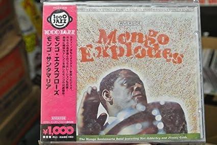 Mongo-Explodes