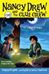 Camp Creepy (Nancy Drew and the Clue...
