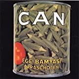 Ege Bamyasi by Can [Music CD]