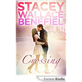 Crossing (Open Door Love Story Book 1) (English Edition)