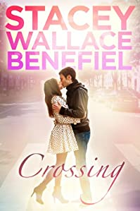 (FREE on 5/29) Crossing by Stacey  Wallace Benefiel - http://eBooksHabit.com
