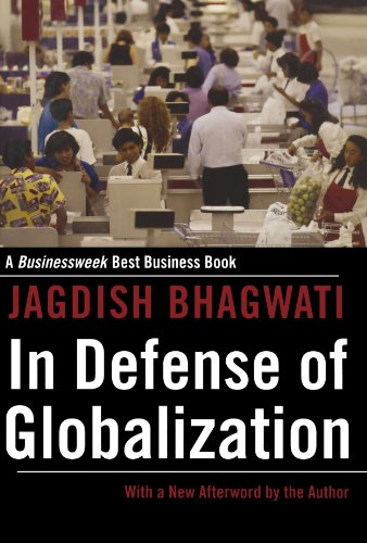 In Defense Of Globalization: With A New Afterword front-14140