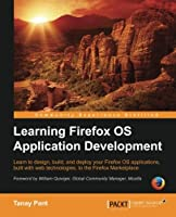 Learning Firefox OS Application Development Front Cover