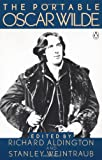 The Portable Oscar Wilde (0140150935) by Oscar Wilde