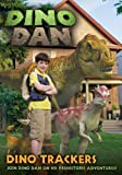 Dino Dan: Dino Trackers [DVD] [Region 1] [US Import] [NTSC]
