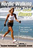 img - for Nordic Walking for Total Fitness book / textbook / text book