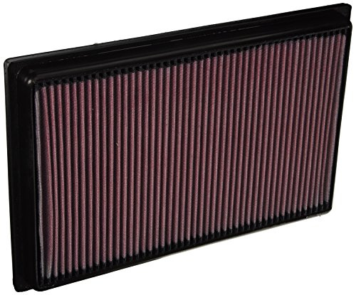 K&N 33-2384 High Performance Replacement Air filters