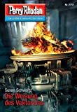 """Perry Rhodan 2737: Die Weisung des Vektorions (Heftroman): Perry Rhodan-Zyklus """"Das Atopische Tribunal"""" (Perry Rhodan-Die Gröβte Science- Fiction- Serie)"""