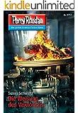 Perry Rhodan 2737: Die Weisung des Vektorions (Heftroman): Perry Rhodan-Zyklus