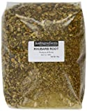 JustIngredients Rhubarb Root 1 Kg