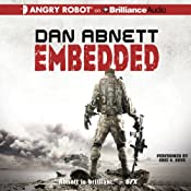 Embedded | [Dan Abnett]