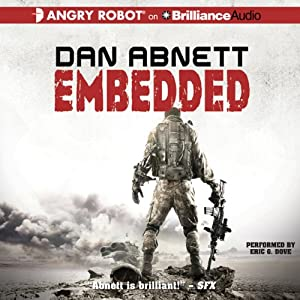 Embedded | [Dan Abnett]