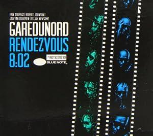 Rendezvous 8:02