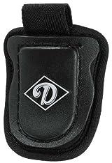 Diamond Sports FM-TG-6-BLCK 6 Inch Throat Guard