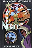 Nemo: Heart of Ice (Nemo Trilogy 1)
