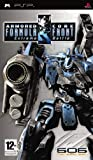 armored core formula (PSP) [UK IMPORT]