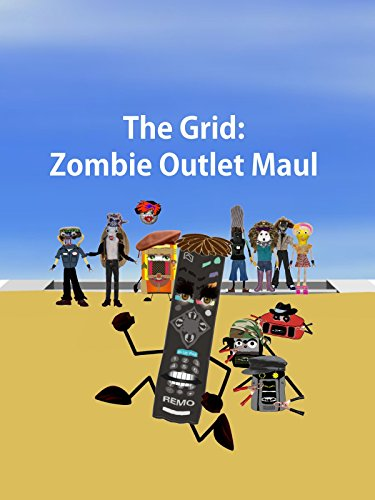 the-grid-zombie-outlet-maul