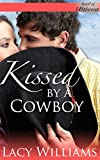 Kissed by a Cowboy: a cowboy inspirational romance (Heart of Oklahoma Book 1)
