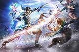PS4&PS3&PS Vita「真・三國無双 英傑伝」8月発売で予約開始