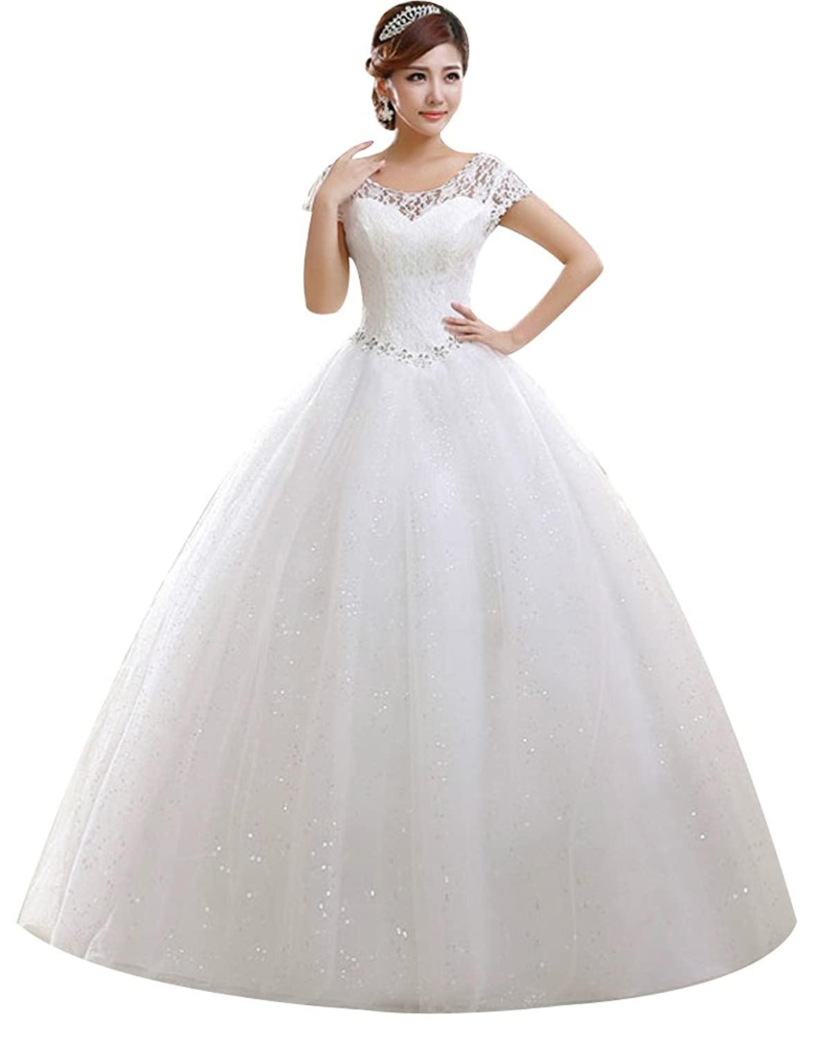 top 10 best wedding dress reviews mpe77nrby amazon com wedding dresses
