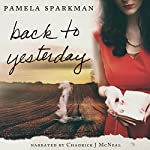 Back to Yesterday | Pamela Sparkman