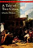 A Tale of Two Cities (Silver Classics) (0382099931) by Charles Dickens