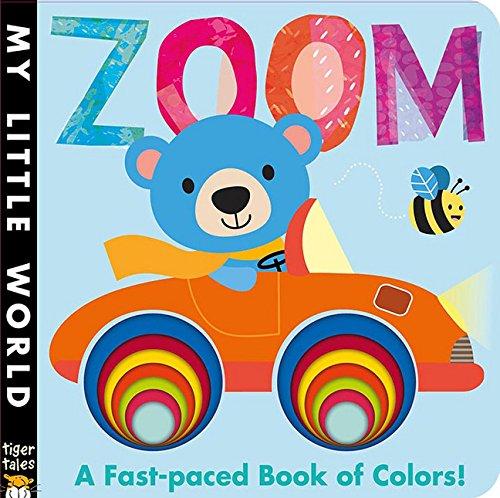 Zoom (My Little World) [Litton, Jonathan] (Tapa Dura)