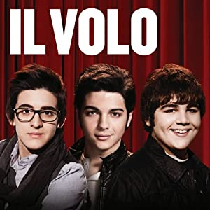 Il Volo from Geffen