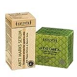 Sattvik Organics Quick Heal Combo (Eye Care 40Gm And Anti Marks Serum)