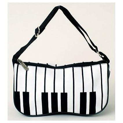 Piano Keys Bag