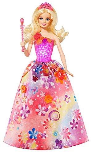 Mattel Barbie CCF84 - Barbie und die geheime