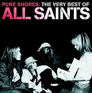 Pure Shores: The Very Best Of