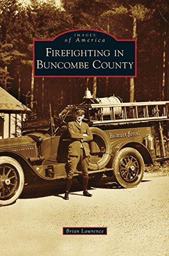 Firefighting in Buncombe County [Lawrence, Brian] (Tapa Dura)