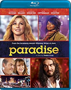 Paradise [Blu-ray]