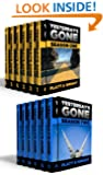 Yesterday's Gone: SEASONS ONE AND TWO (Episodes 1-12)