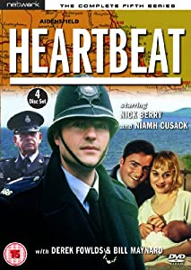 Heartbeat - The Complete Fifth Series [DVD]