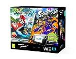 Nintendo Wii U 32GB Mario Kart 8 and...