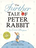 Emma Thompson The Further Tale of Peter Rabbit [With CD (Audio)] (World of Beatrix Potter: Peter Rabbit)