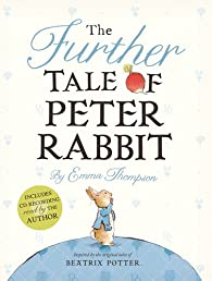 The Further Tale of Peter Rabbit (Potter)