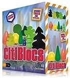 CitiBlocs 10-Piece Citi Trees