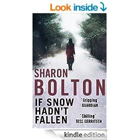 If Snow Hadn't Fallen: A Lacey Flint Short Story