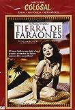 Tierra De Faraones [DVD]