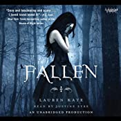 Fallen: A Fallen Novel, Book 1 | [Lauren Kate]