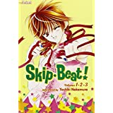 Skip Beat! (3-in-1 Edition), Vol. 1: Includes vols. 1, 2 & 3by Yoshiki Nakamura