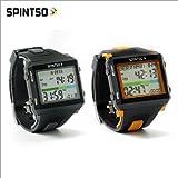 SPINTSO スピンツオ レフェリーウォッチ レフリーウォッチ 腕時計 SPT-100  (オレンジ・SPT-100-OR)