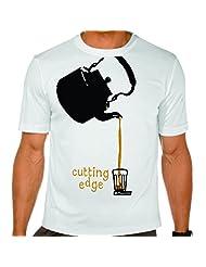 Vagabond Men's Tshirt - B00N3ODJIA