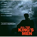 "All The King's Menvon ""James Horner"""