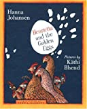 img - for Henrietta and the Golden Eggs by Hanna Johansen (2002-10-01) book / textbook / text book