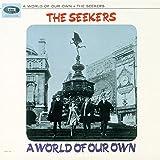 A World Of Our Own +17 [Cardboard Sleeve (mini LP)] [SHM-CD] Seekers